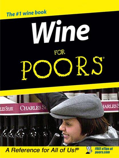 Wine-poors