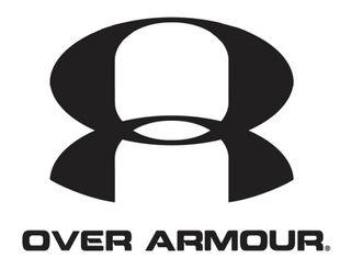 Over-Armour-Logo