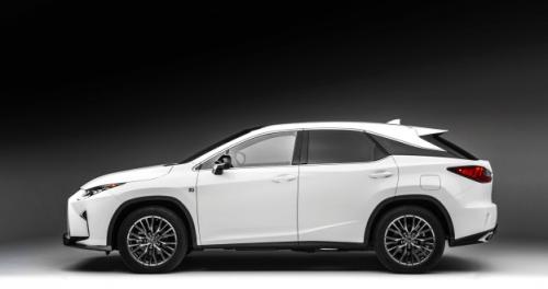 2016-Lexus-RX350-F-Sport