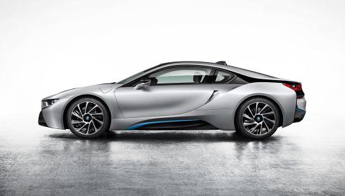 2015 BMW-i8